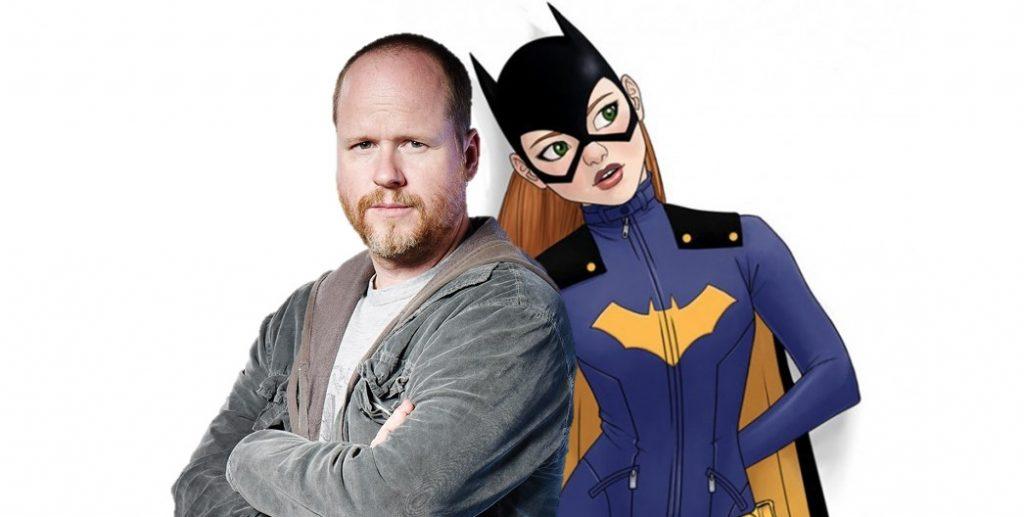 Joss Whedon quits Batgil