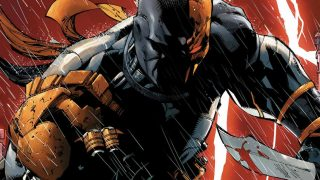 Deathstroke Co-Creator Marv Wolfman Comments on Joe Manganiello Casting Dark Knight News