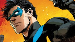 Review: Nightwing #19 Dark Knight News
