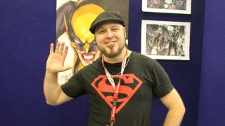 Exclusive: DKN Speaks With Tom Taylor at Gold Coast Supanova 2017 Dark Knight News