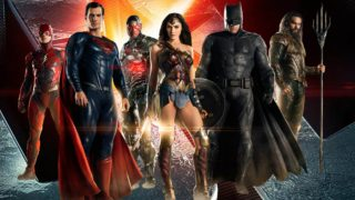 Justice league movie dark knight news