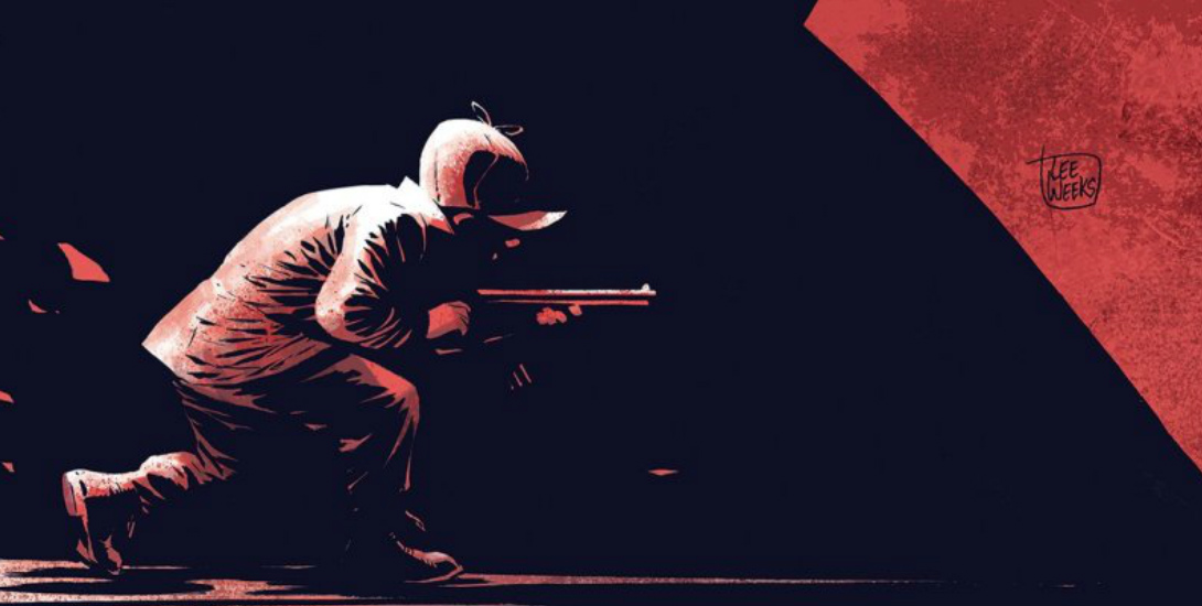 Preview: Batman/Elmer Fudd Special #1 Dark Knight News