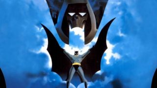 WB Announces 'Batman: Mask of the Phantasm' Blu-Ray Remaster Dark Knight News
