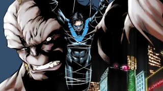 DKN Spotlight Review: Nightwing #23 Dark Knight News