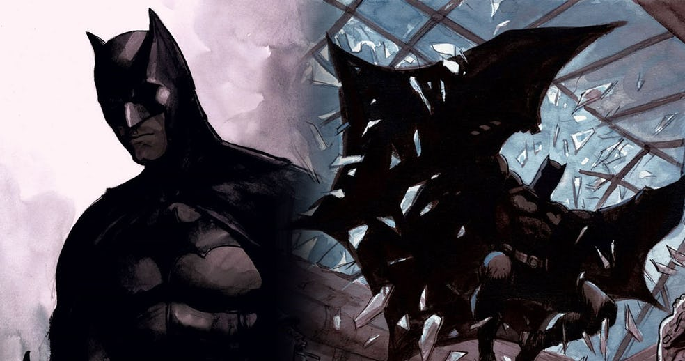 dc comics announces batman the dark prince charming dark knight