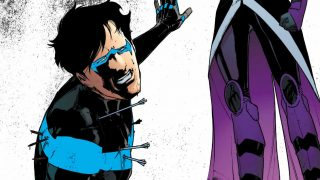 DKN Spotlight Review: Nightwing #26 Dark Knight News