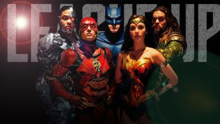 justice league dark knight news