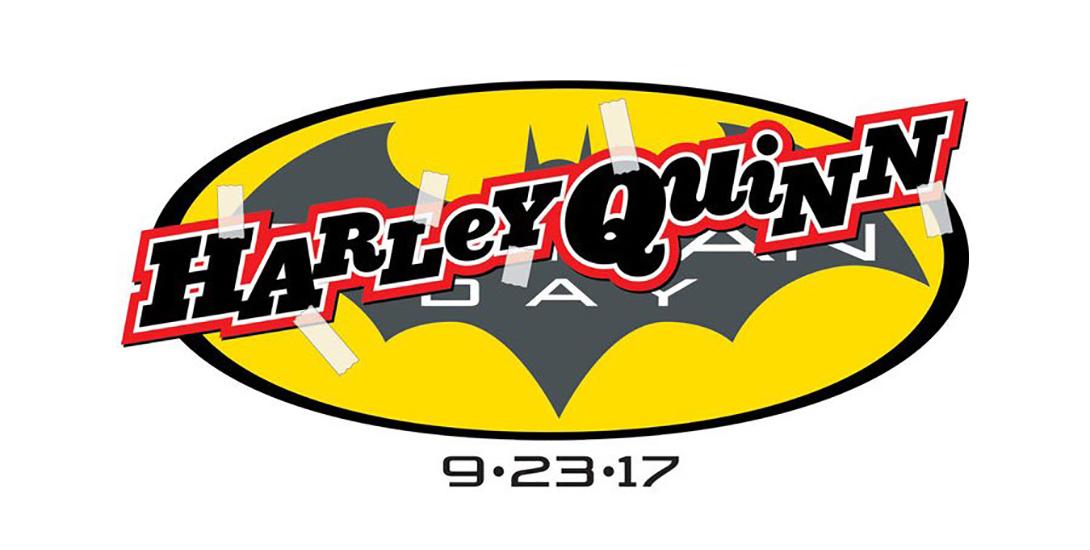 Harley Quinn Day