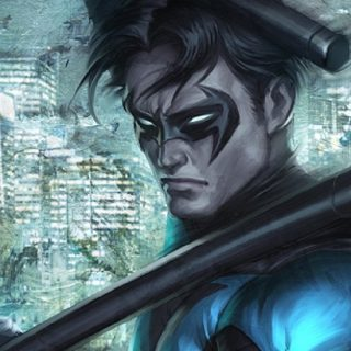 nightwing featured