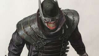 the batman who laughs featured
