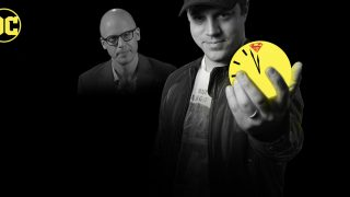 lev grossman doomsday clock