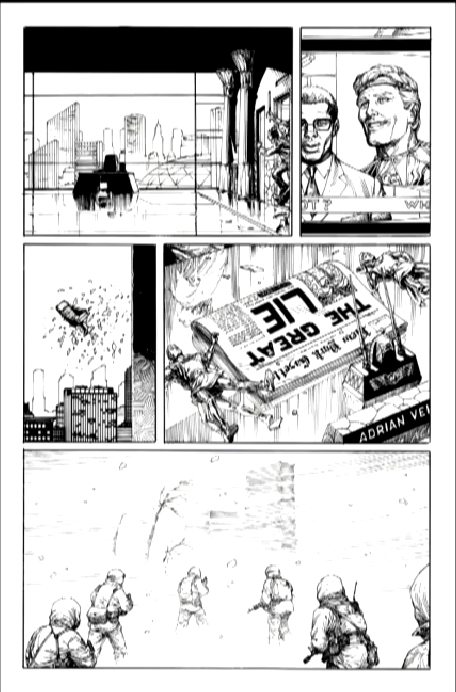 doomsday clock page 3