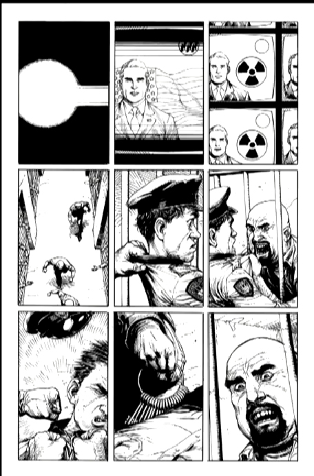 doomsday clock page 5
