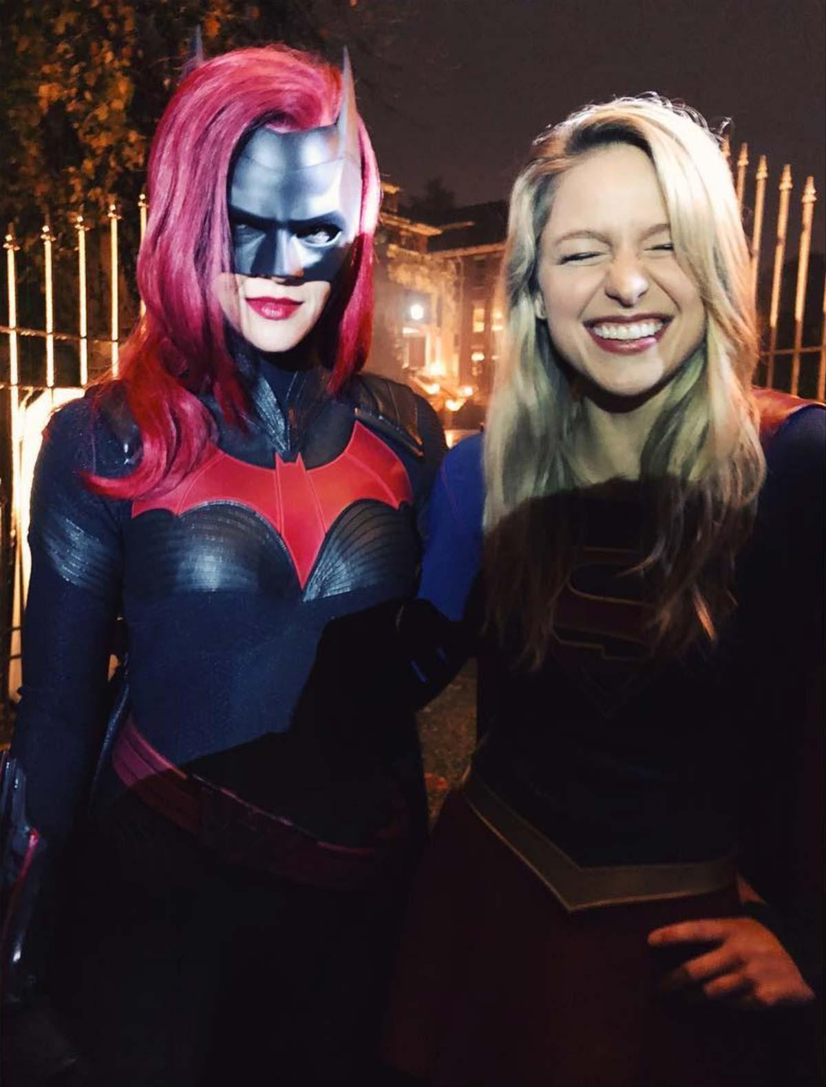 batwoman dark knight news