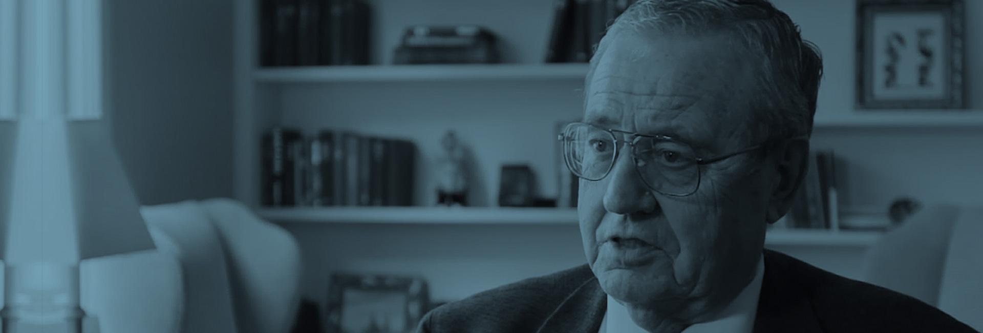 Dallas Willard. September 4, 1935 to May 8, 2013