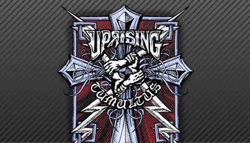 Uprising Series