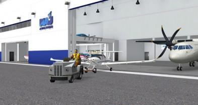 MAJ Aviation