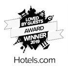 Equilibria hotels seminyak bali awards img 25