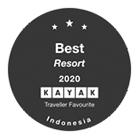 Equilibria hotels seminyak bali awards img 31