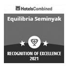 Equilibria hotels seminyak bali awards img 37