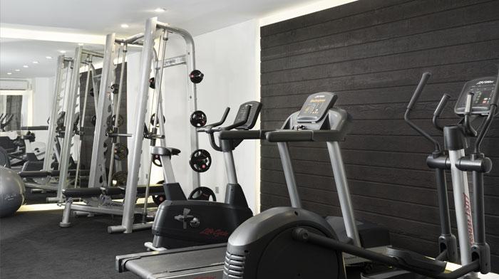 Equilibria hotels seminyak bali facilities eq gym 01