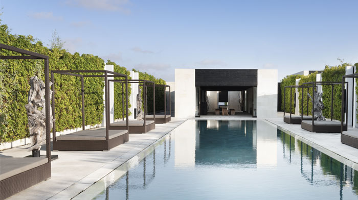 Equilibria hotels seminyak bali facilities eq pool 01