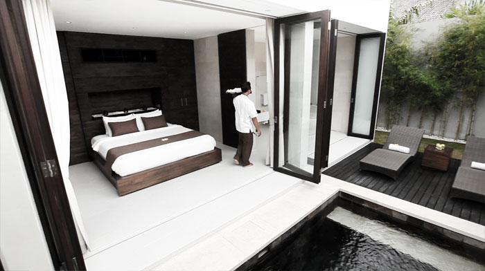 Equilibria hotels seminyak bali villa pool 00