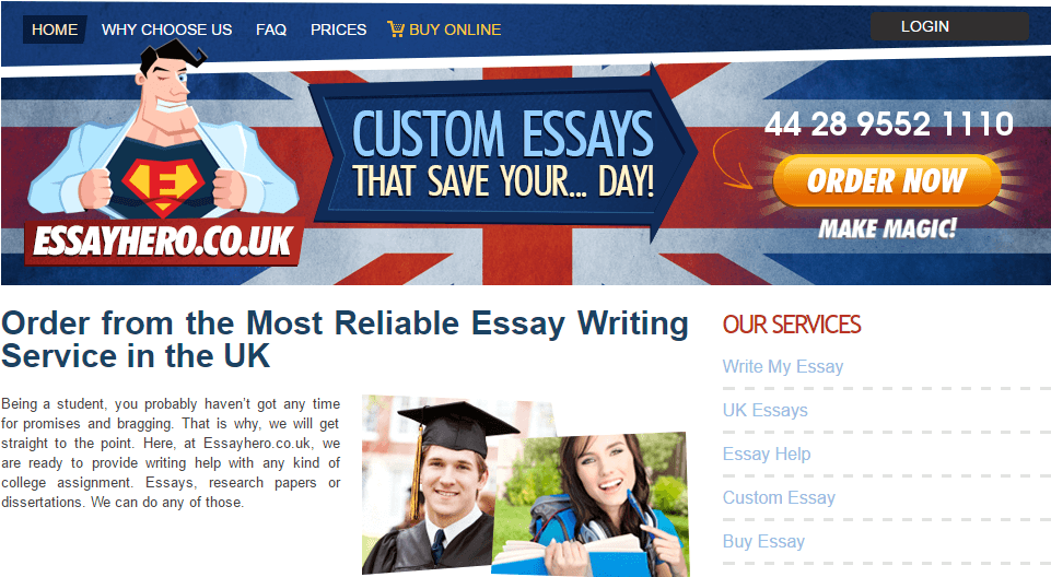 best website to buy essays You will work with professional essay writer until you have a paper you are satisfied with essays from professional writing service, get the best grade.