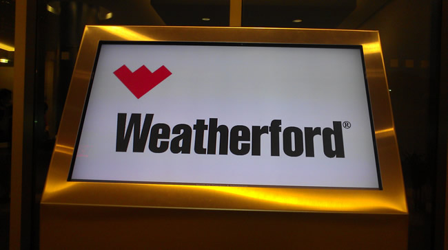 Weatherford Plans To Cut 3 000 More Jobs By The End Of