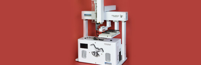 PALARUS GC Autosampler Intro with Special Pricing & Free PC
