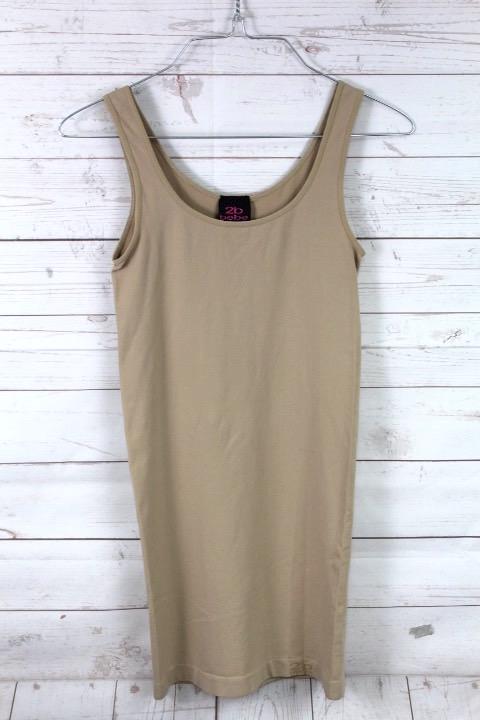 New Bebe Womens Black Short Bodycon Sleeveless Seamless Slip Dress S-L $35