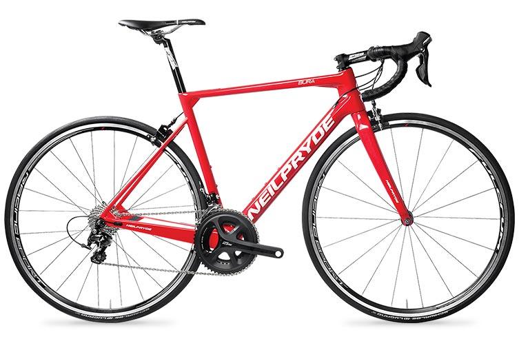 Bike Listing Module Model Bura