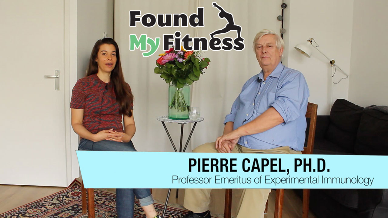 Dr. Pierre Capel on the Power of the Mind & the Science of Wim Hof