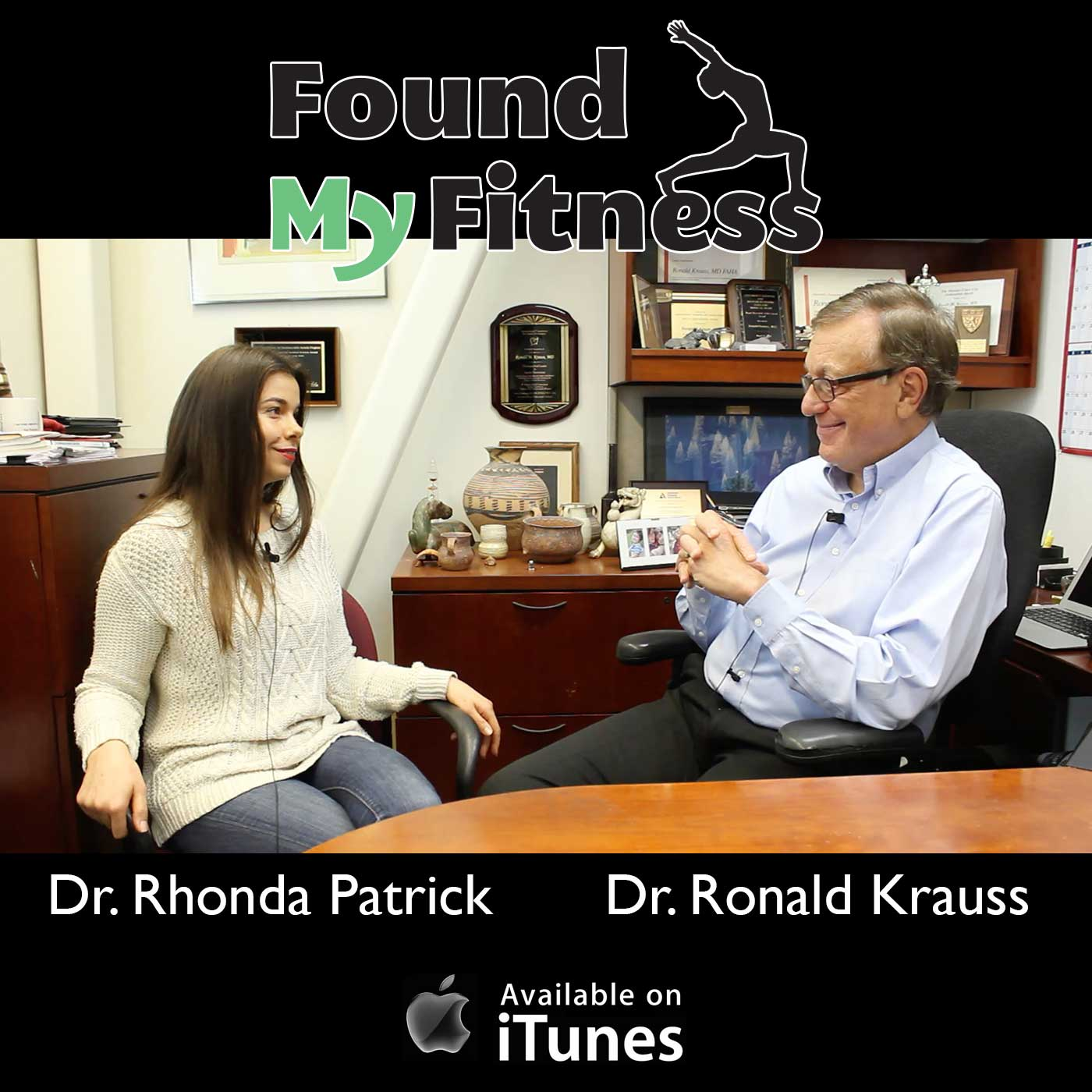 Ron Krauss on Re-thinking Saturated Fat & LDL Cholesterol