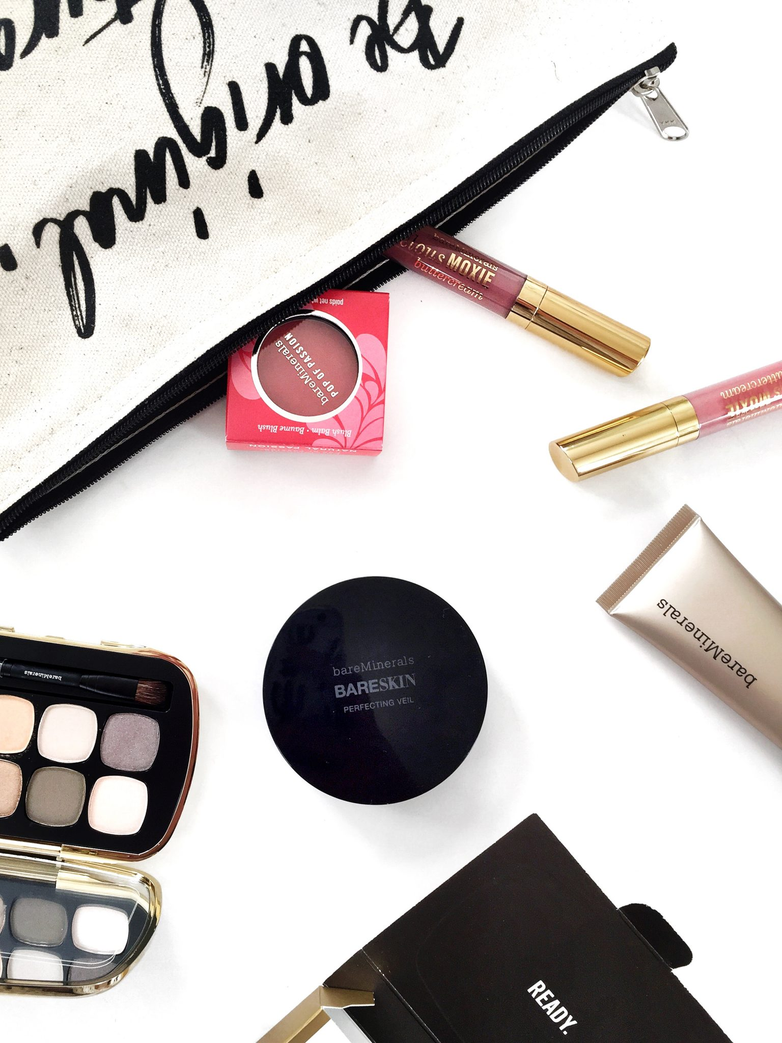 Fancy Finds: Current Beauty Faves