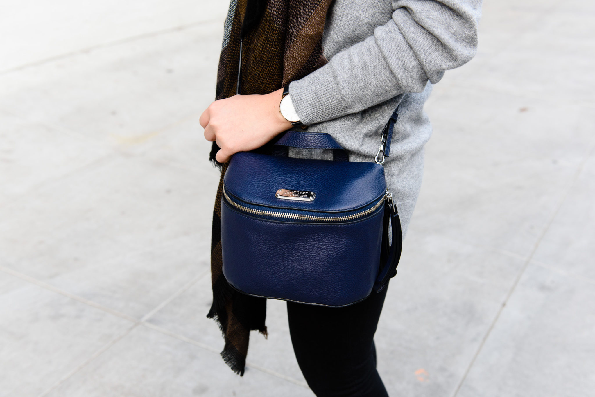 #OOTD: Canteen Bag