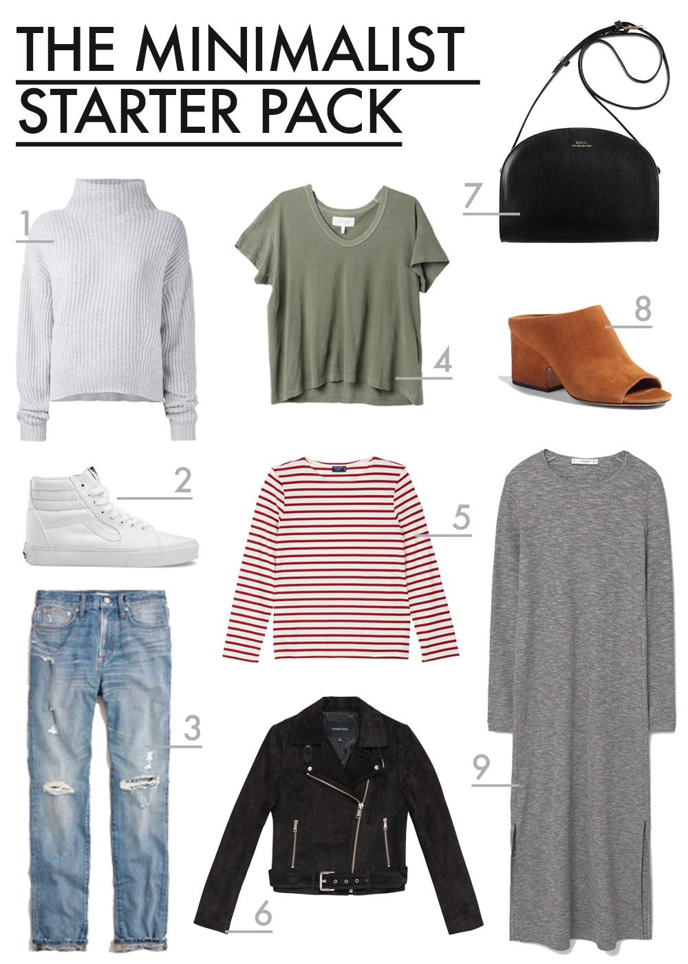 the-minimalist-wardrobe-staples