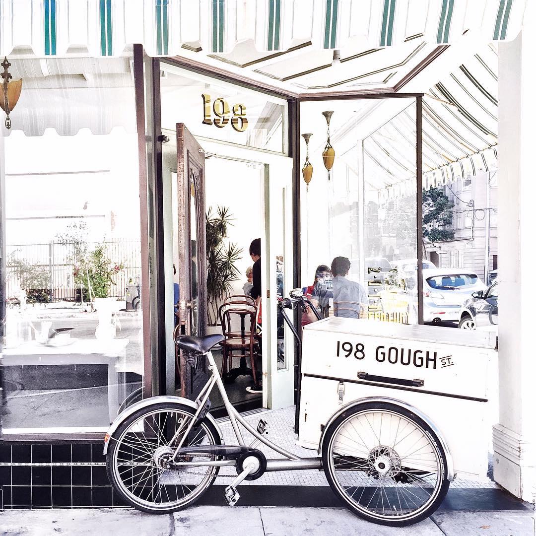 Best Instagram Restaurants In San Francisco | Instagram Guide To San ...