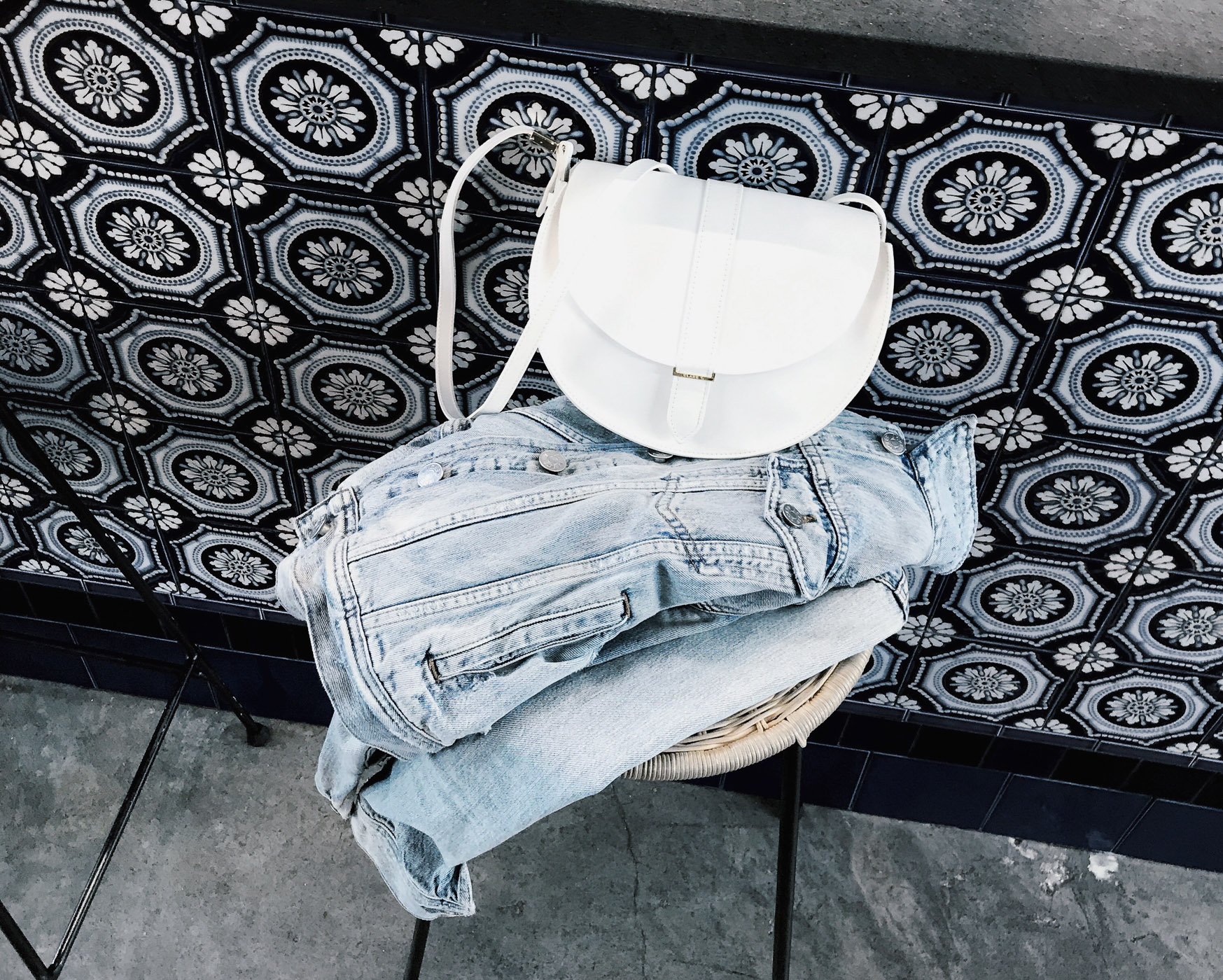 Austin Outfit Roundup