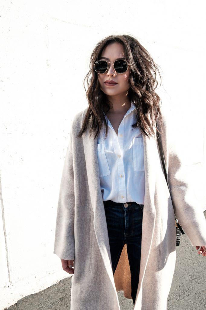 madewell-rivington-sweater-coat-fall-clare-v-midi-sac-croco