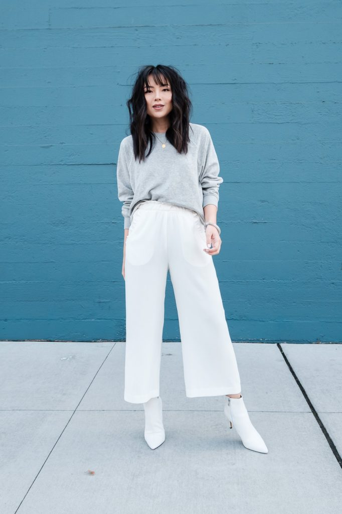 how-to-wear-white-pants-culottes-with-steven-white-boots-9