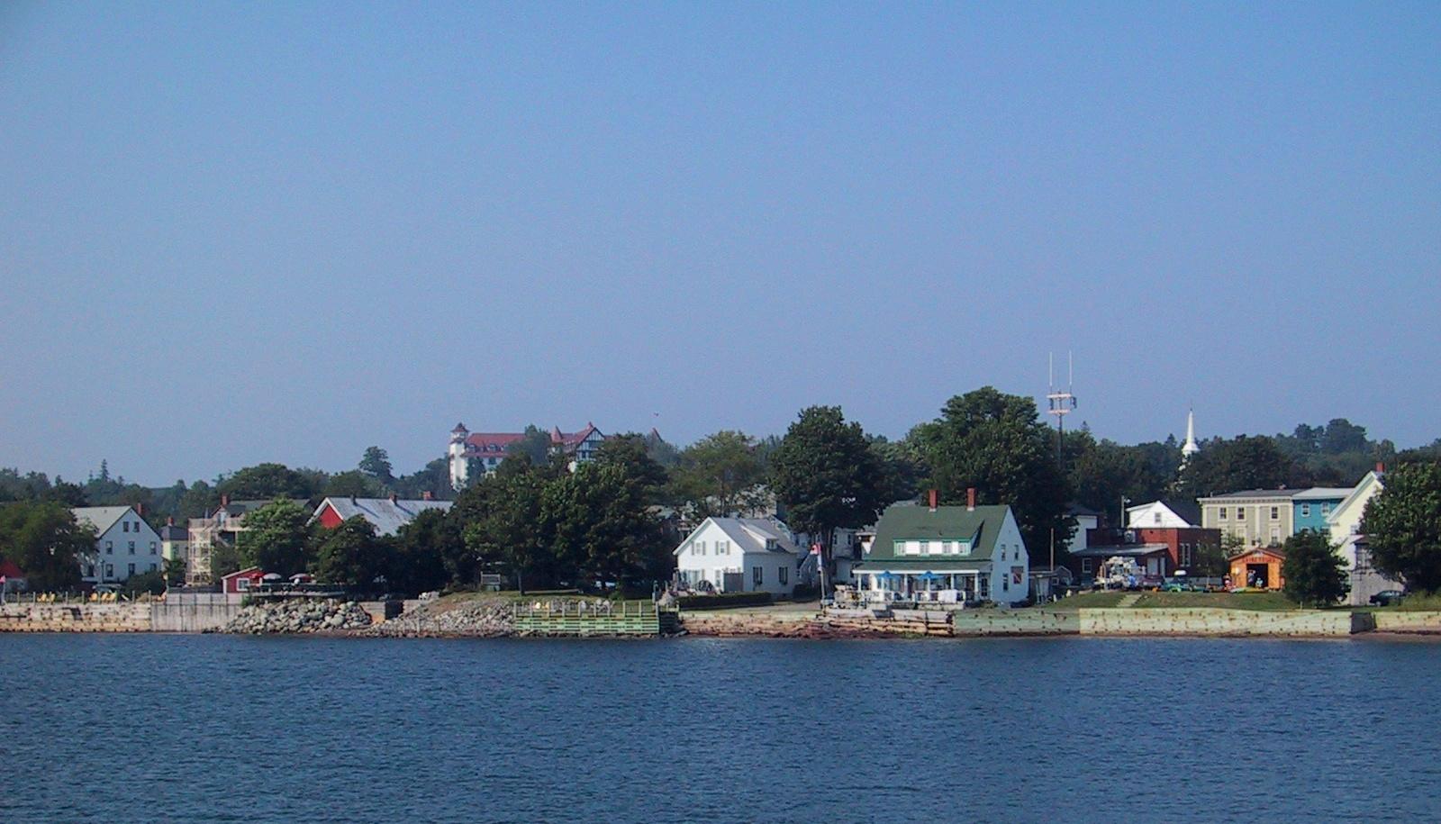 New Brunswick Main Image