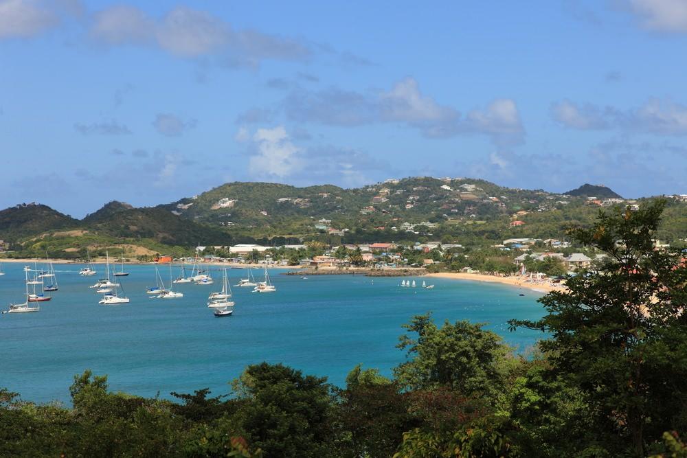 St. Lucia Main Image