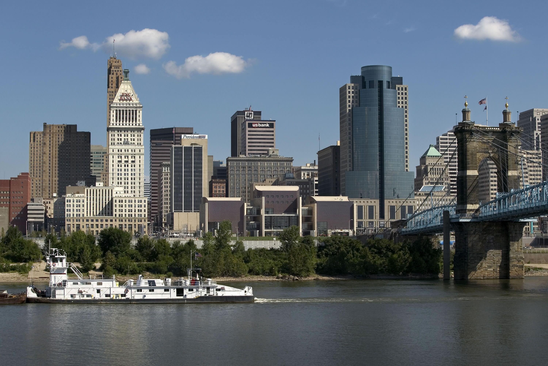 Cincinnati Main Image