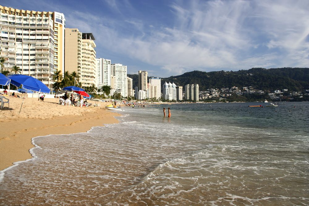 Acapulco Main Image