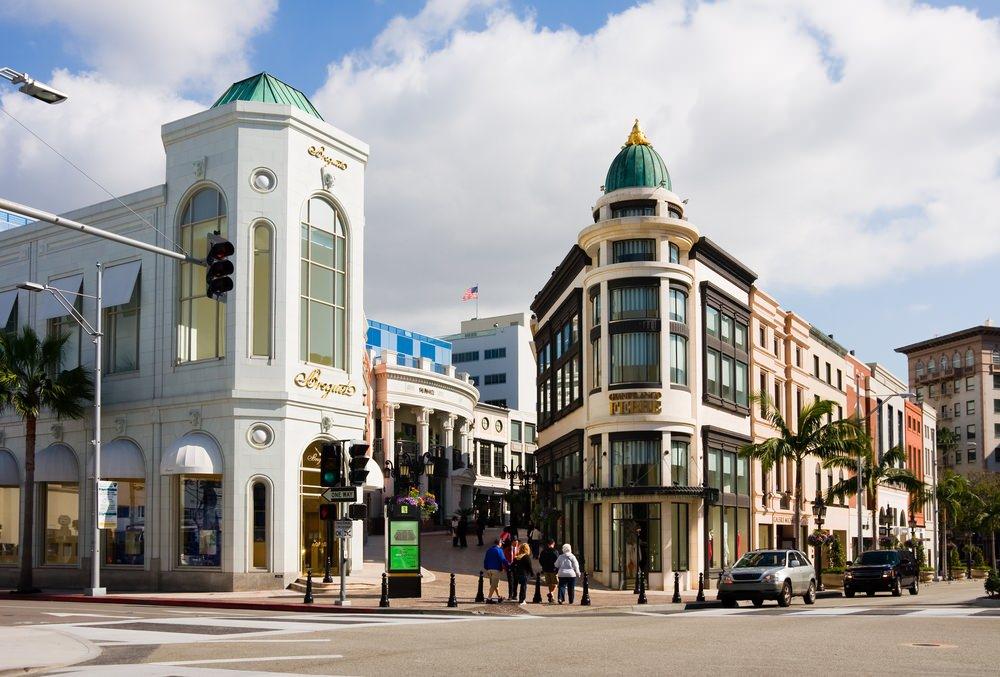 Beverly Hills Main Image