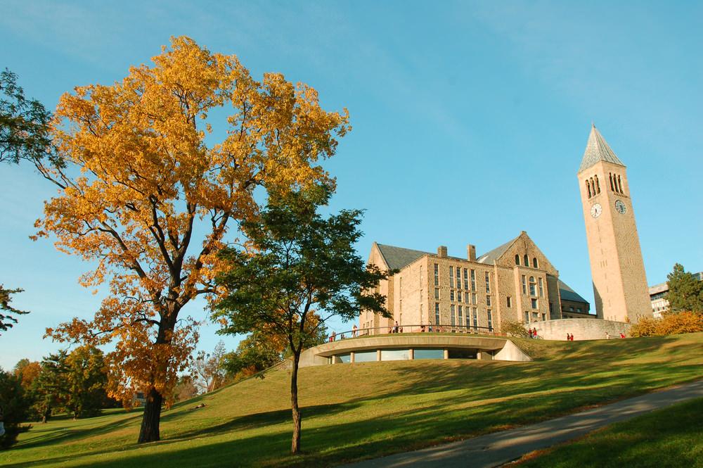 Ithaca Main Image