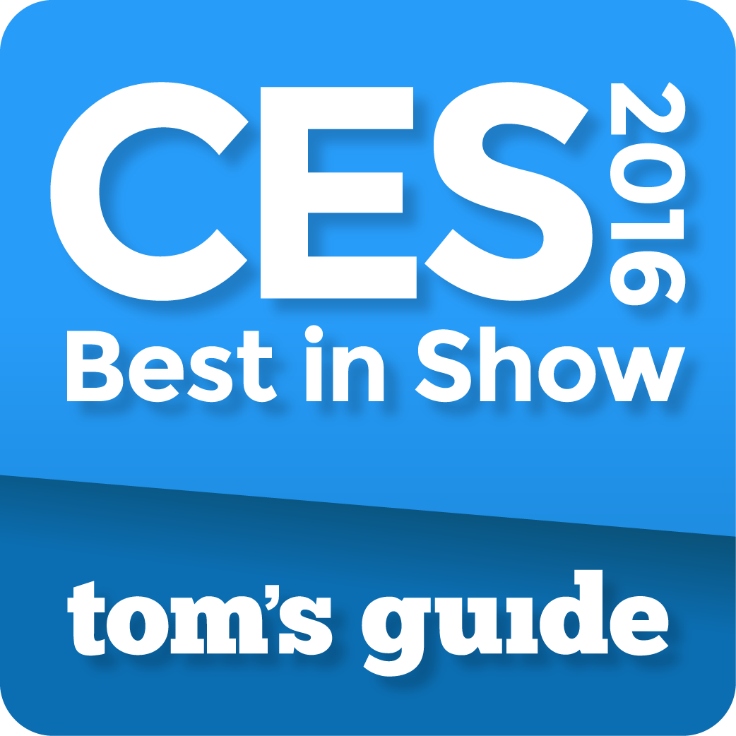 CES 2016 Best in Show