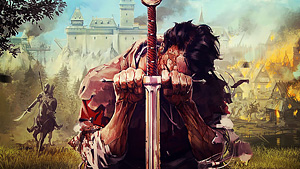 Image result for KINGDOM COME: DELIVERANCE PLAYER BASE HAS DROPPED BY 95% ON STEAM