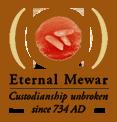 eternal mewar
